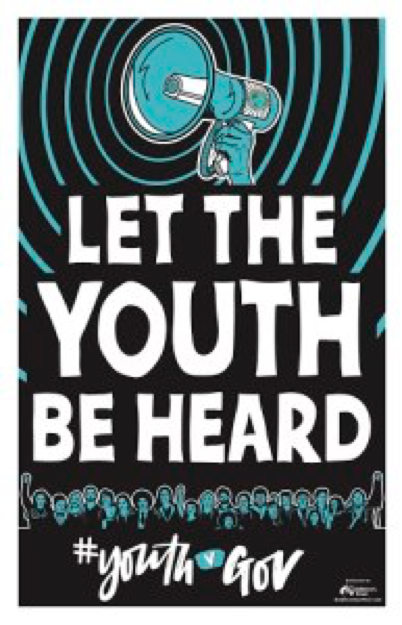 let the youth be heard in the trial of the century 350 bay area