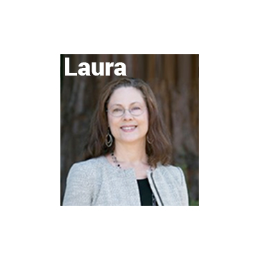 Executive Director Interview: Laura