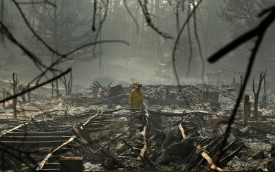 PG&E – An Updated Timeline of Events