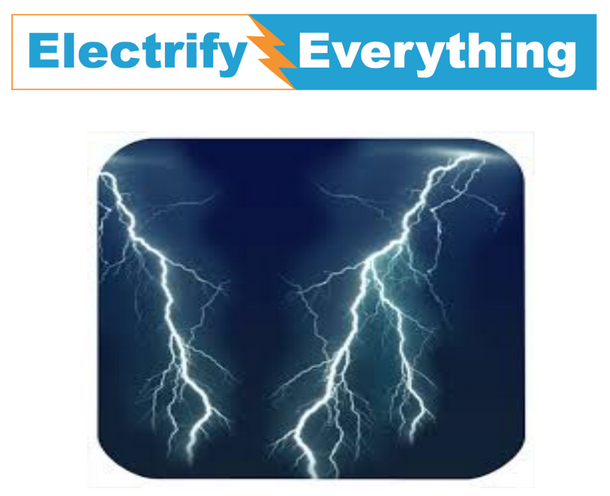 Electrifying Everything in 2019