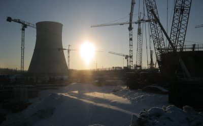 Our Thoughts on Nuclear Energy
