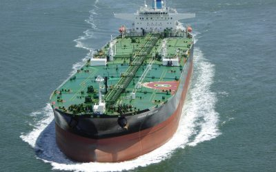 Want more & bigger oil tankers in the Bay?