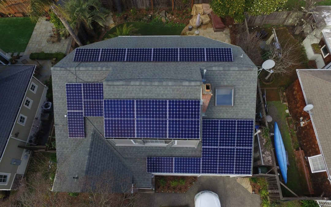 Rooftop Solar Press Coverage
